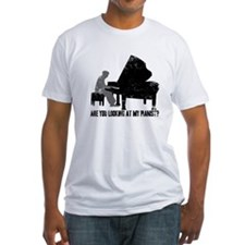 12 Inch Pianist T-Shirt
