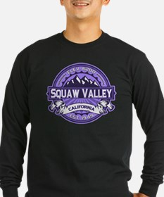 Squaw Valley Lavender T