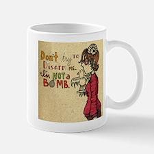 Disarm Mug