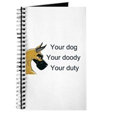 Your Duty Journal