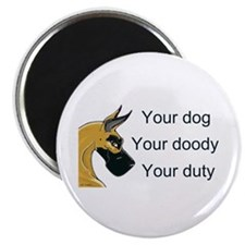 "Your Duty 2.25"" Magnet (10 pack)"