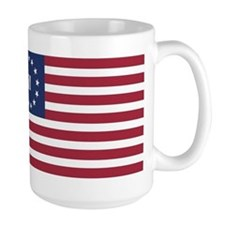 Flag of the Second American Revolution Mug