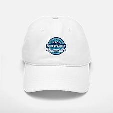 Squaw Valley Ice Baseball Baseball Cap