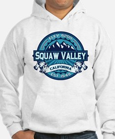 Squaw Valley Ice Hoodie