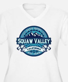 Squaw Valley Ice T-Shirt