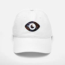 Cosmic Eye Baseball Baseball Baseball Cap
