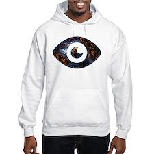Cosmic Eye Hoodie