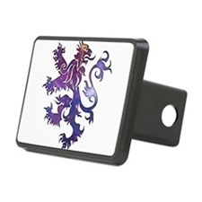 The Lion Hitch Cover