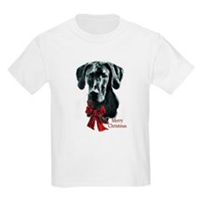 Great Dane Christmas T-Shirt