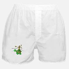 One of Those Days Boxer Shorts
