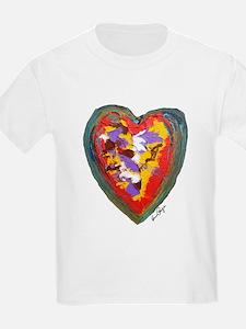 Heart of Optimisn T-Shirt