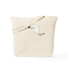 AS A KITE Tote Bag