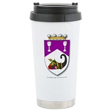 Helenes Glass Acheivment Travel Mug