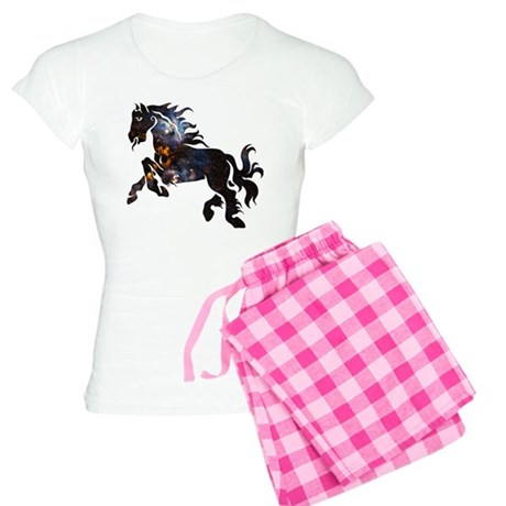 Cosmic Horse Pajamas