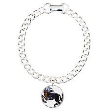 Cosmic Horse Bracelet