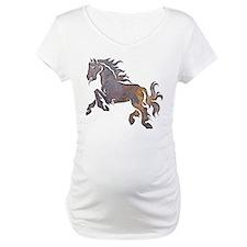 Textured Horse Shirt