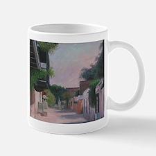 ST. GEORGE STREET Mug