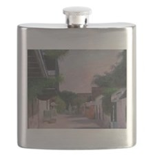 ST. GEORGE STREET Flask