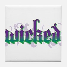 Wicked Tile Coaster
