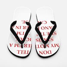 statistician Flip Flops