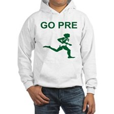 """GO PRE """"The Gift"""" Hoodie"""
