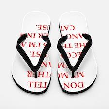 economist Flip Flops