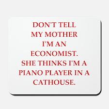 economist Mousepad
