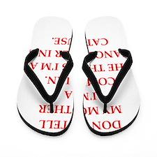comedian Flip Flops