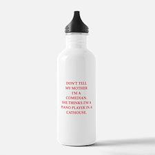 comedian Water Bottle