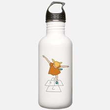 Hopscotch Water Bottle