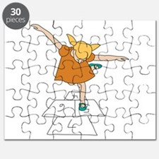Hopscotch Puzzle