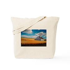 Noontime near Kamiak Butte Wa. Tote Bag