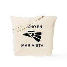 Hecho en Mar Vista Tote Bag