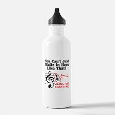 Waltz Water Bottle