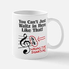 Waltz Mug
