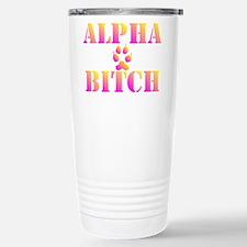 Alpha Bitch Travel Mug