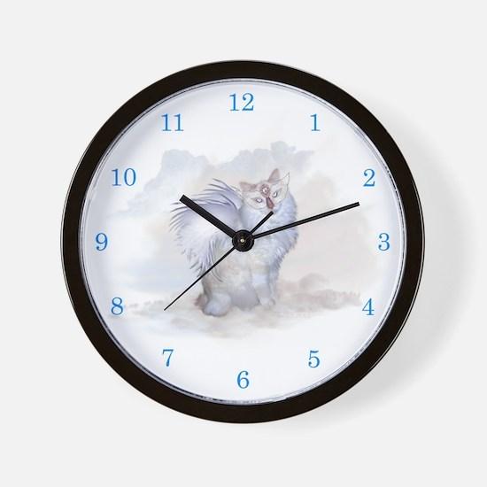 Anglelic Wall Clock