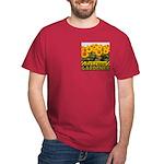 Extreme Gardener Dark T-Shirt