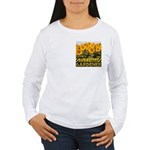 Extreme Gardener Women's Long Sleeve T-Shirt