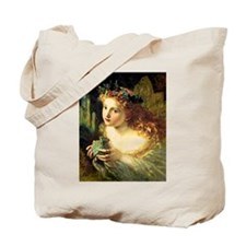 The Fair Face Tote Bag