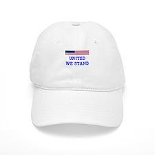 United We Stand Baseball Cap