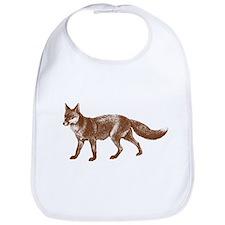 Fox Bib