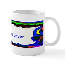 Pop Corn Lover Mug