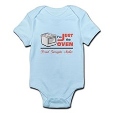 I'm Just the Oven - Proud Surrogate Mother Body Su