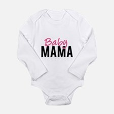 Baby Mama Body Suit
