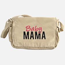 Baby Mama Messenger Bag
