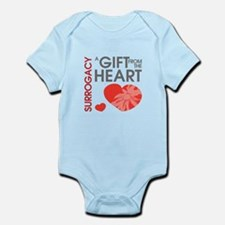 Surrogacy A Gift from the Heart Body Suit