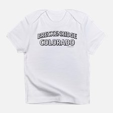 Breckenridge Colorado Infant T-Shirt