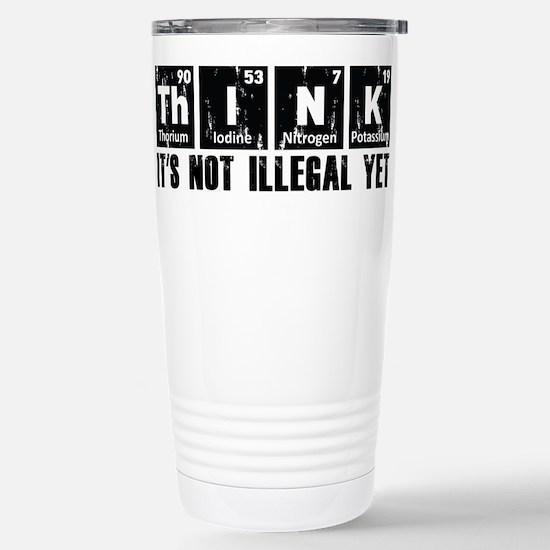 Think Mugs