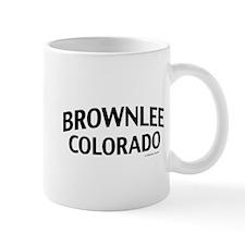 Brownlee Colorado Mug